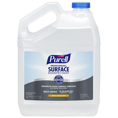 Purell®Desinfectante para superficies