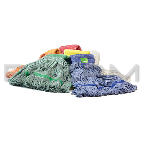Mechudo intercambiable LOOP END 24 oz. Azul