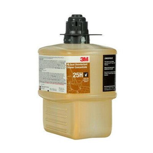 Limpiad Desinfectante Cuaternario 25H DE 3M