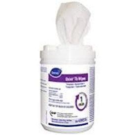 Oxivir Diversey, Toallitas Desinfectantes