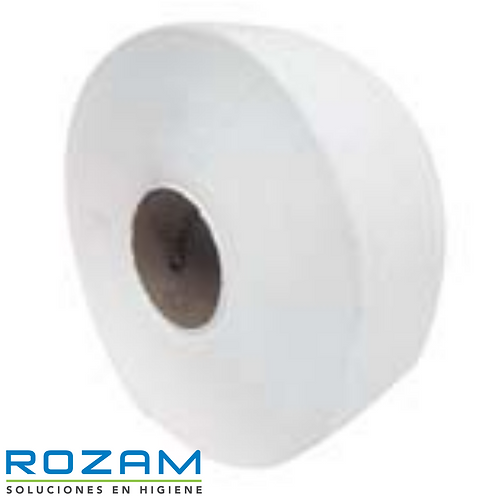 Higiénico Marli Sr. 360 mts x 9.0 cm x 6, Blanco