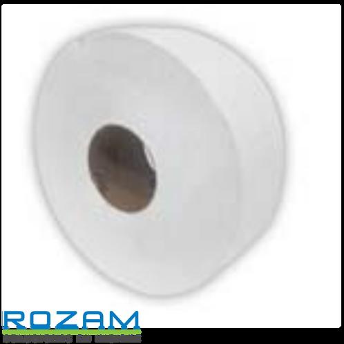 Higiénico Scott Sr 700 mts x 9.0 cm H1 x 6, Blanco