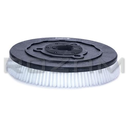 """Cepillo circular 19"""" de nylon."""