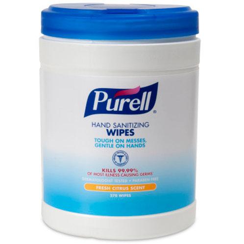 Purell® Toallitas Desinfectantes para Manos