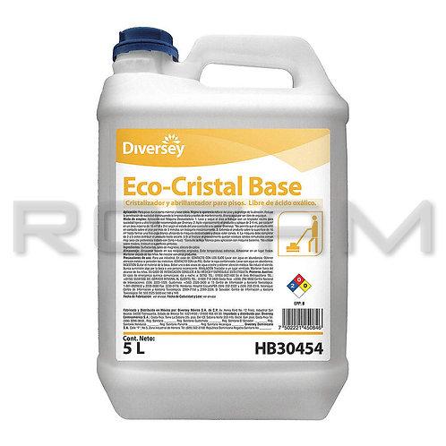 Abrillantador de mármol Eco-Cristal Base