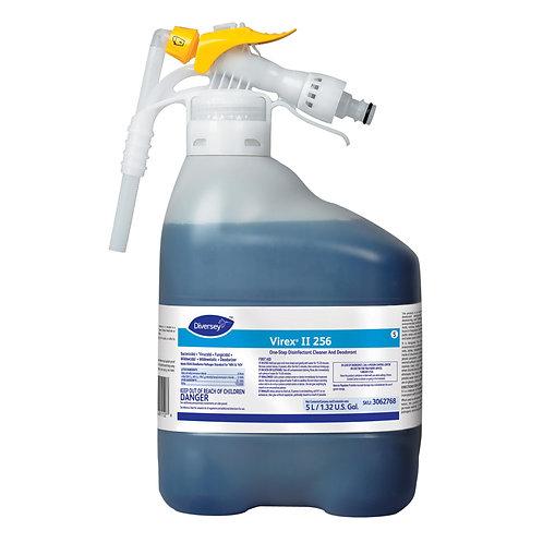 Virex® II 256 Limpiador desinfectante 5L