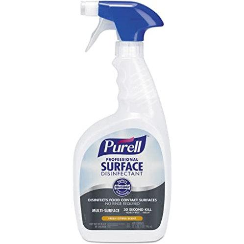 Spray Multisuperficies Purell