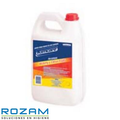 Jabón Kimcare Galón Watery 3785 ml x 4