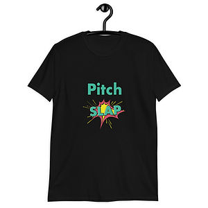 T-Shirt The Classic PitchSLAP