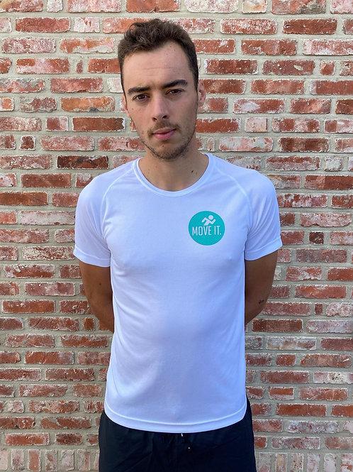 Men Sport T-Shirt