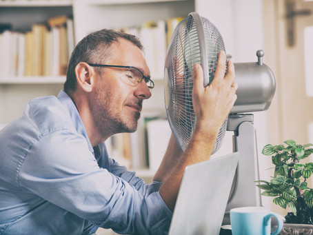 Air Conditioner Not Cooling? Here's What You Should Troubleshoot