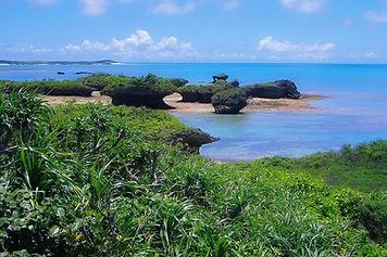 沖縄・西表島発貸切りクルージング
