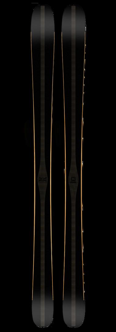 Carbon Stripe