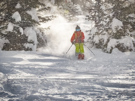 How to Choose the Perfect Pair of Skis