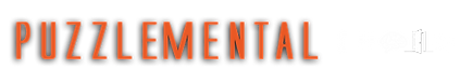 Puzzlemental Escape Room Adventures Logo