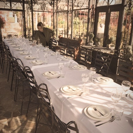 We can host your private function