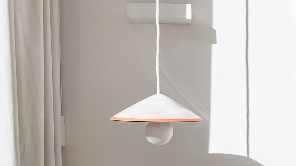 Chapel Hanging Lamp