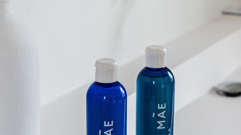 Shower Gel & Shampoo