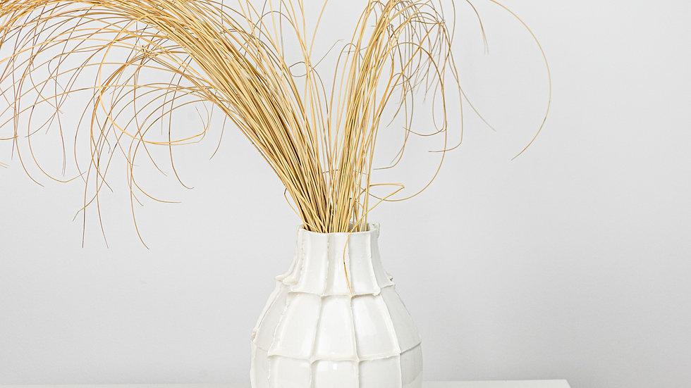 'Moldes Mutantes' Vase