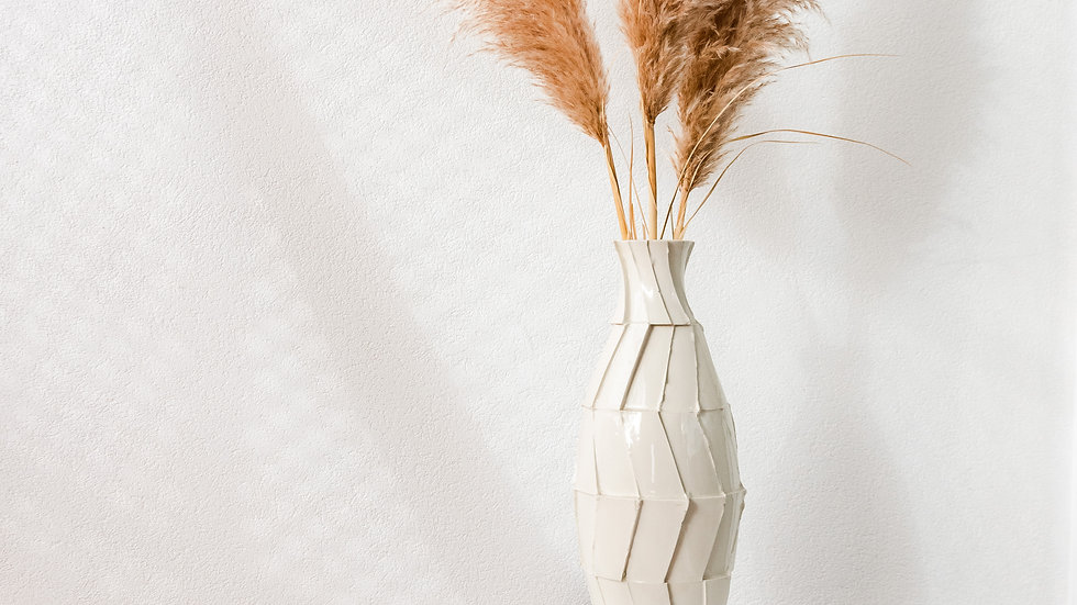 Moldes Mutantes Vase for Casa Mae