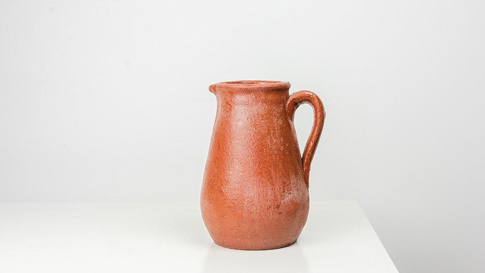 Glazed Jar