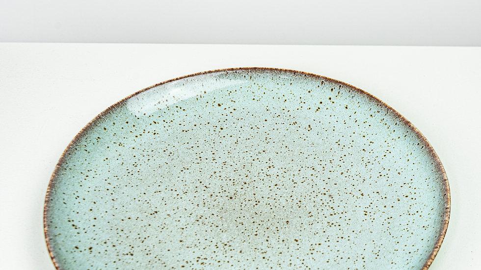 Light Green Plate