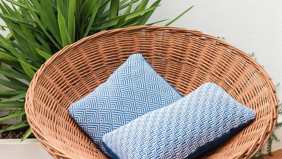 Cotton Weaved Pillow