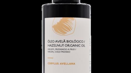 Hazelnut Organic Oil
