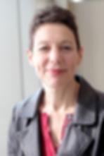 Headshot Julia Fabris McBride