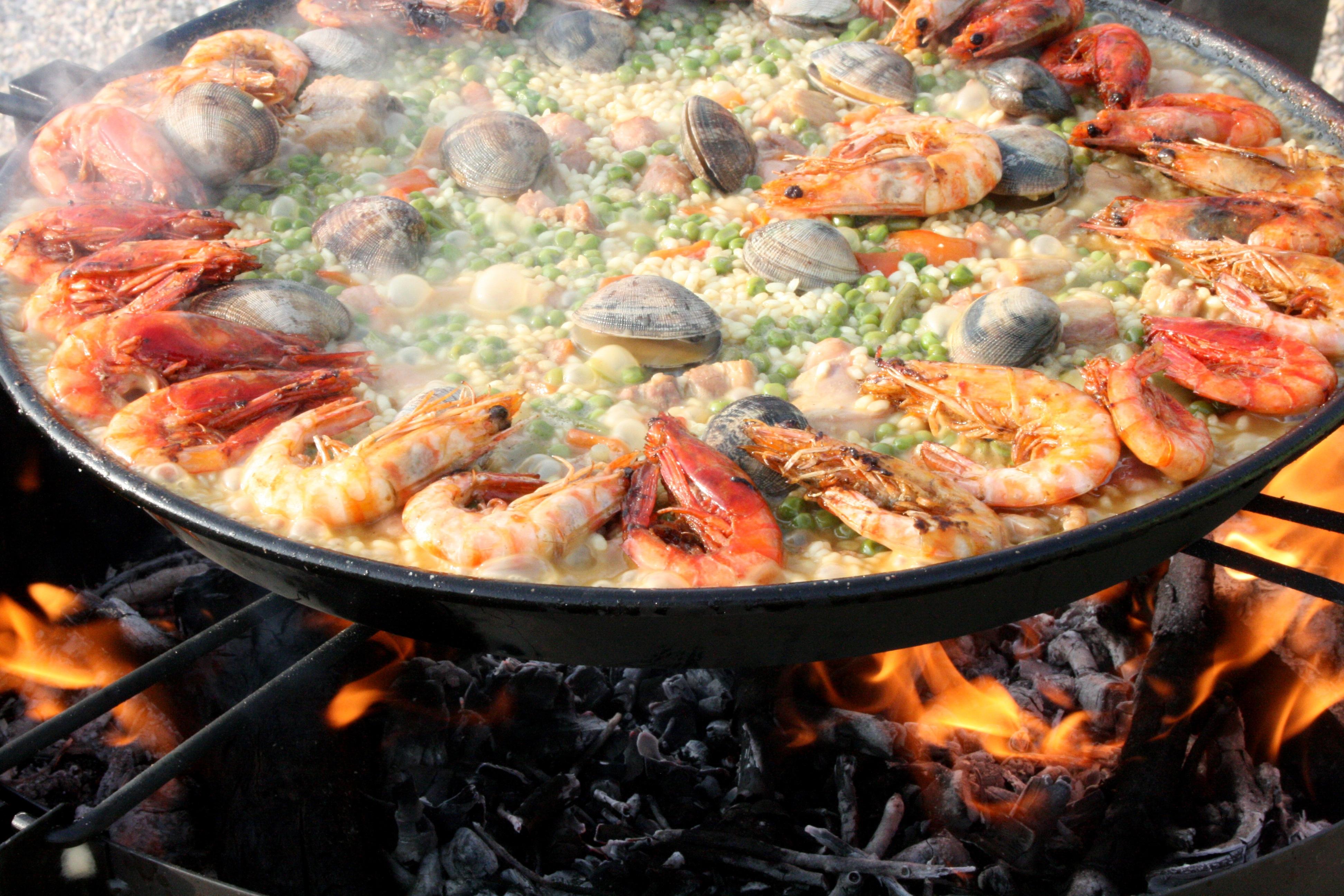 Paella Tradicional