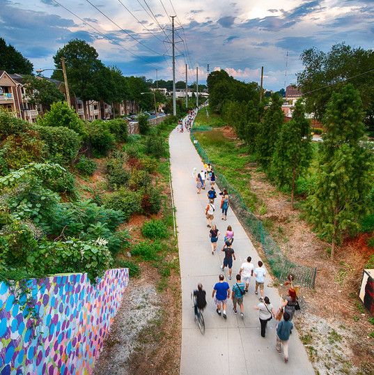 The Southeast Beltline expansion is right outside your door.