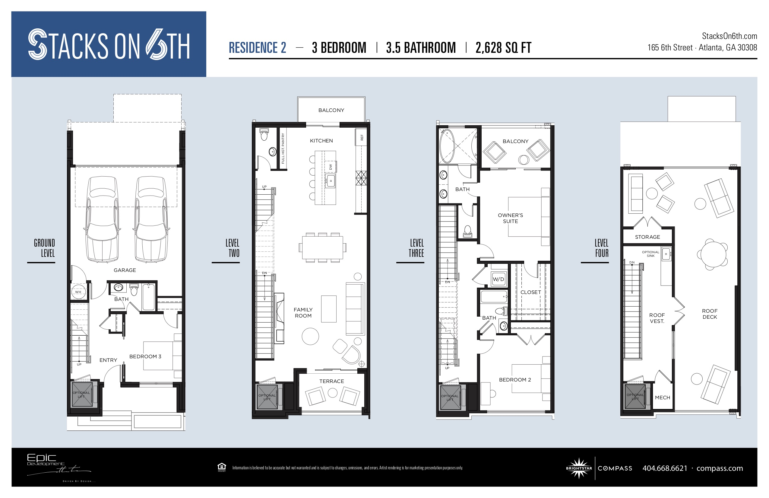 BST3236 Stacks On 6th Floor Plan_11.05
