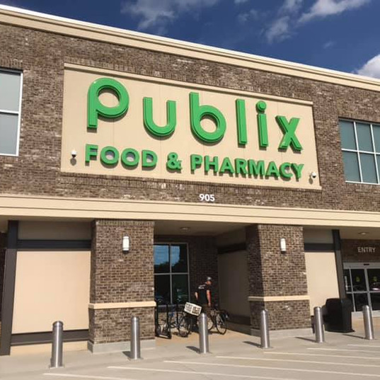 Publix Madison Yards