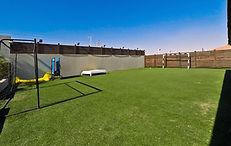Terrain de foot ou d'activités | Villa Noa