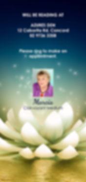 azures den PROOF_Marcia DL Flyer - Readi