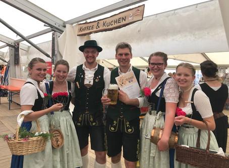 Musikkapelle Rohrdorf erringt ausgezeichneten Erfolg bei Marschwertung