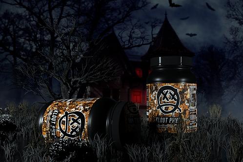 Halloween Protein