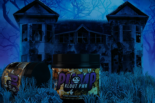 Halloween Pre & Pump Bundle