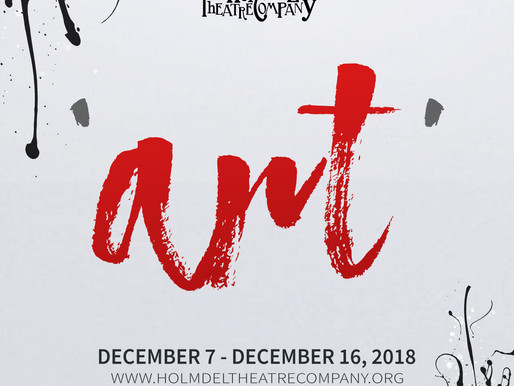 'ART' (Official Press Release)