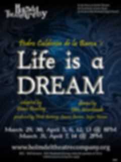 life is a-dream 11x17 poster.png