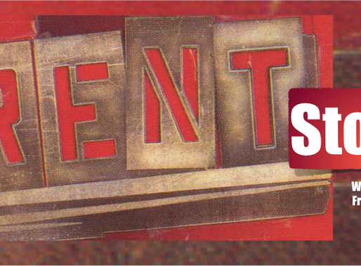 Tell your #RENTStory!