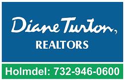 Diane Turton, Realtors Box Logo - Holmde