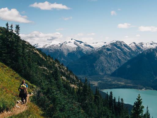 Whistler's Best Family-Friendly Hiking Trails