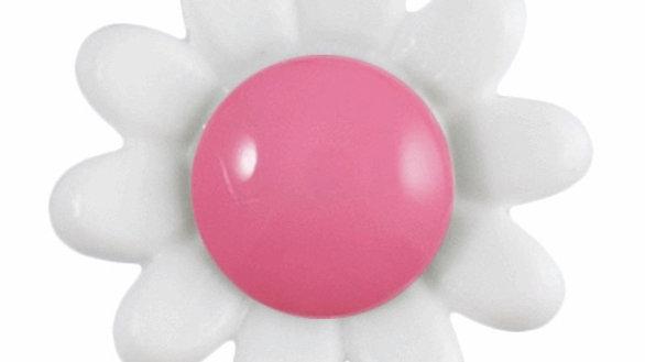 14mm Flower Buttons
