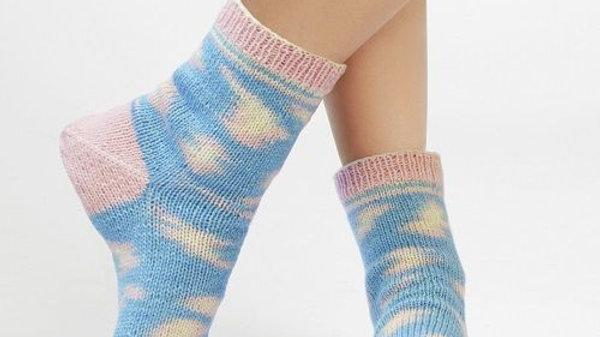 Wool and the Gang Sock Kit