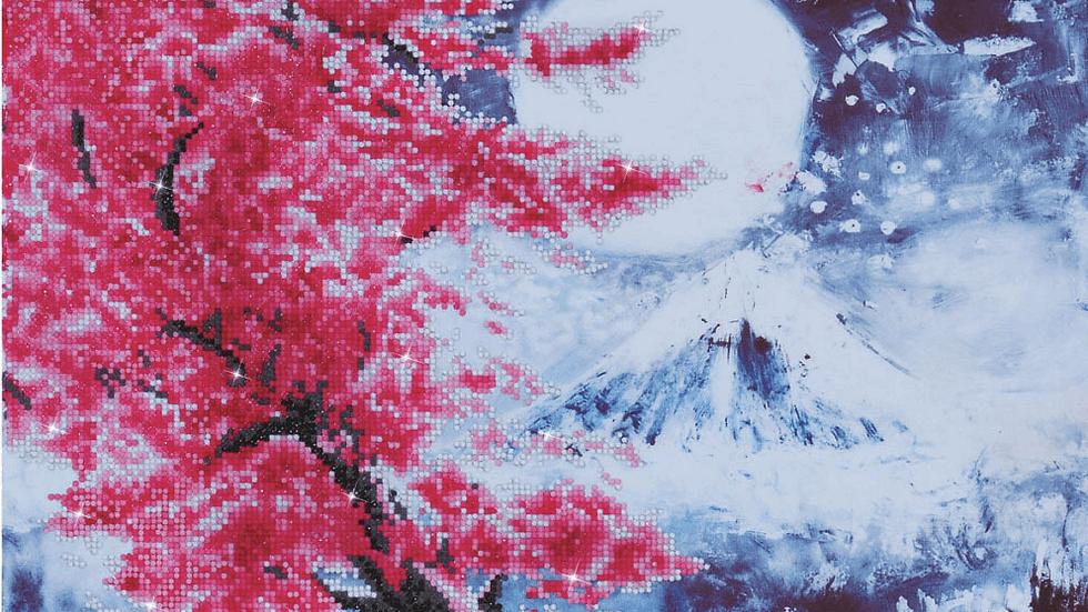 Diamond Dotz C/Blossom Mountain