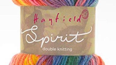 Hayfield Spirit DK Yarn