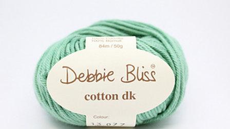 Debbie Bliss Cotton DK 100%
