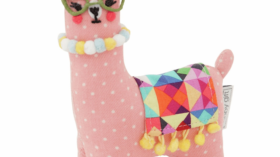HobbyGift Alpaca Pin Cushion