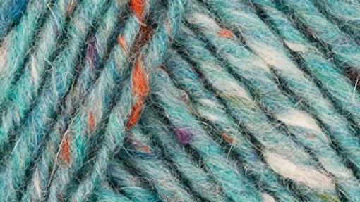 Debbie Bliss Donegal Luxury Tweed Aran 90% Wool 10% Angora